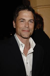 Rob Lowe at the SBIFF Closing Night Premiere Of
