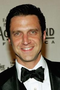 Raul Esparza at the Actors Fund of America