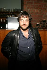 Raul Esparza at the Benefit Concert For