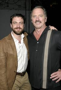 Raul Esparza and Tom Wopat at the Third Annual
