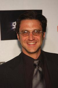 Raul Esparza at the screening of