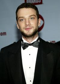 Euan Morton at the 58th Annual Tony Awards.