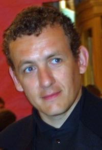 Dany Boon at the screening of