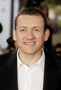 Dany Boon at the premiere of