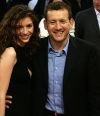 Dany Boon at the opening of the 30th Deauville American Film Festival.