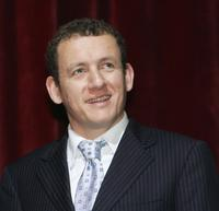 Dany Boon at the German premiere of