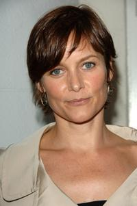 Carey Lowell at the special screening of