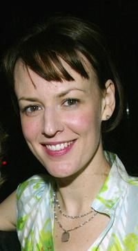 Rosemarie DeWitt at the
