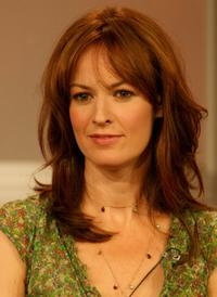 Rosemarie DeWitt at the 2006 Summer Television Critics Association Press Tour.