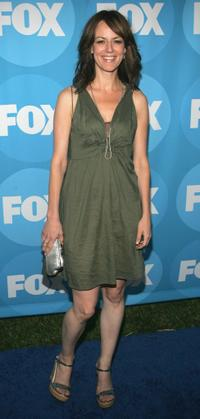 Rosemarie DeWitt at the 2006 Fox Summer TCA Party.