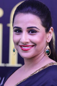 Vidya Balan at the 2012 IIFA Awards in Singapore.