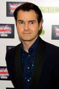Jimmy Carr at the British Comedy Awards 2004.