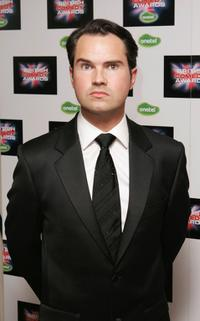 Jimmy Carr at the British Comedy Awards 2005.