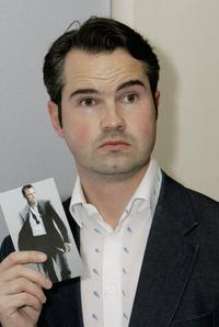 Jimmy Carr at the Royal Film Performance 2006 and world premiere of