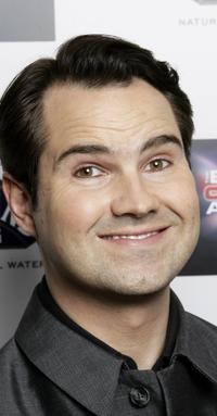 Jimmy Carr at the British Comedy Awards 2006.