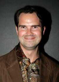 Jimmy Carr at the aftershow party of the UK premiere of
