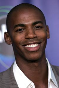 Mehcad Brooks at the ABC TCA party.