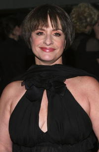 Patti LuPone at the 50th Annual Drama Desk Awards.