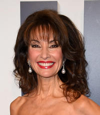 """Susan Lucci at the New York premiere of """"Joy."""""""