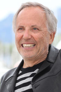 Fabrice Luchini at the