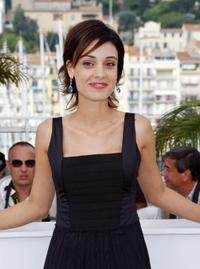 Martina Gusman at the photocall of
