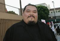 Pedro Miguel Arce at the Los Angeles premiere of