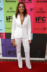 Jenny Lumet at the 24th Annual Film Independent's Spirit Awards.