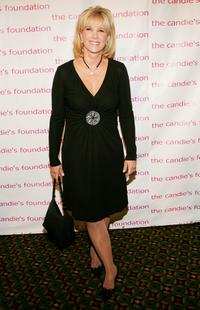 Joan Lunden at the 4th Annual