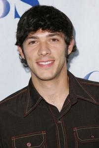 Michael Rady at the premiere of