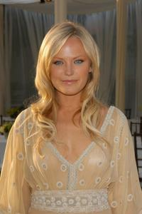Malin Akerman at the premiere of