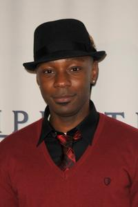 Nelsan Ellis at the JHRTS 6th Annual
