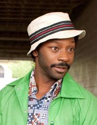 Nelsan Ellis in