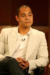 Jose Pablo Cantillo at the 2006 Summer Television Critics Association Press Tour.