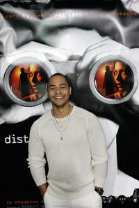 Jose Pablo Cantillo at the premiere of