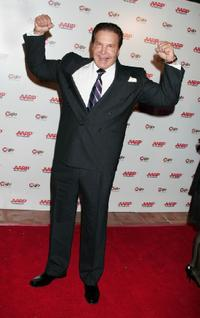 Peter Lupus at the AARP The Magazine's seventh annual Movies for Grownups Awards.