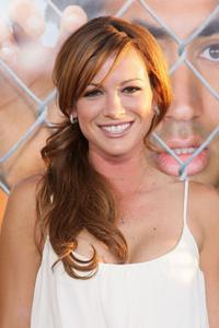 Danneel Harris at the premiere of