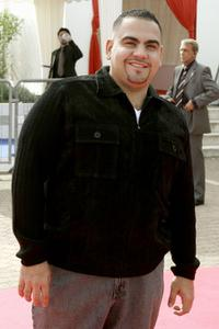 Dominic Colon at the premiere of