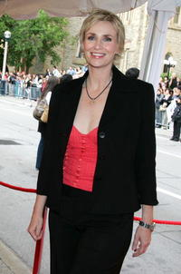 Jane Lynch at the Toronto International Film Festival gala presenation of the film