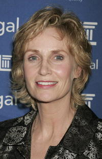 Jane Lynch at the Lambda Legal Liberty Awards.