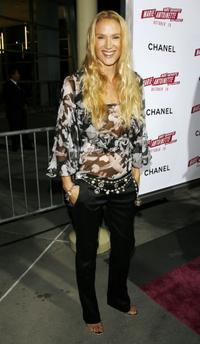 Kelly Lynch at the special screening of
