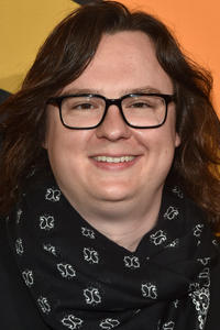 Clark Duke at the premiere of Showtime's