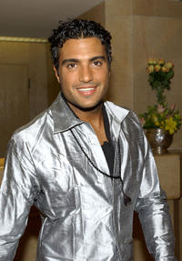 Jaime Camil at the 17th Annual Imagen Awards.