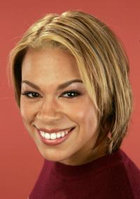 Toni Trucks at the 2007 Sundance Film Festival.