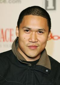 Dante Basco at the Scarface: The World is Yours Video Game Launch Party.