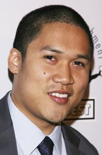 Dante Basco at the screening of