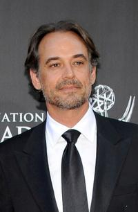 Jon Lindstrom at the 36th Annual Daytime Emmy Awards.