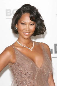 Kimora Lee Simmons at