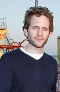 Glenn Howerton at the FOX All-Star Party.