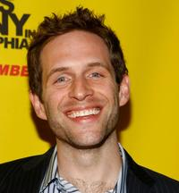 Glenn Howerton at the Season 4 DVD launch party of