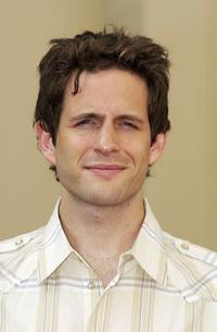 Glenn Howerton at the screening of